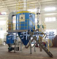 LGZ-A series high-speed centrifugal spray drying machines