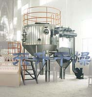 LGZ-c series high-speed centrifugal spray drying machines